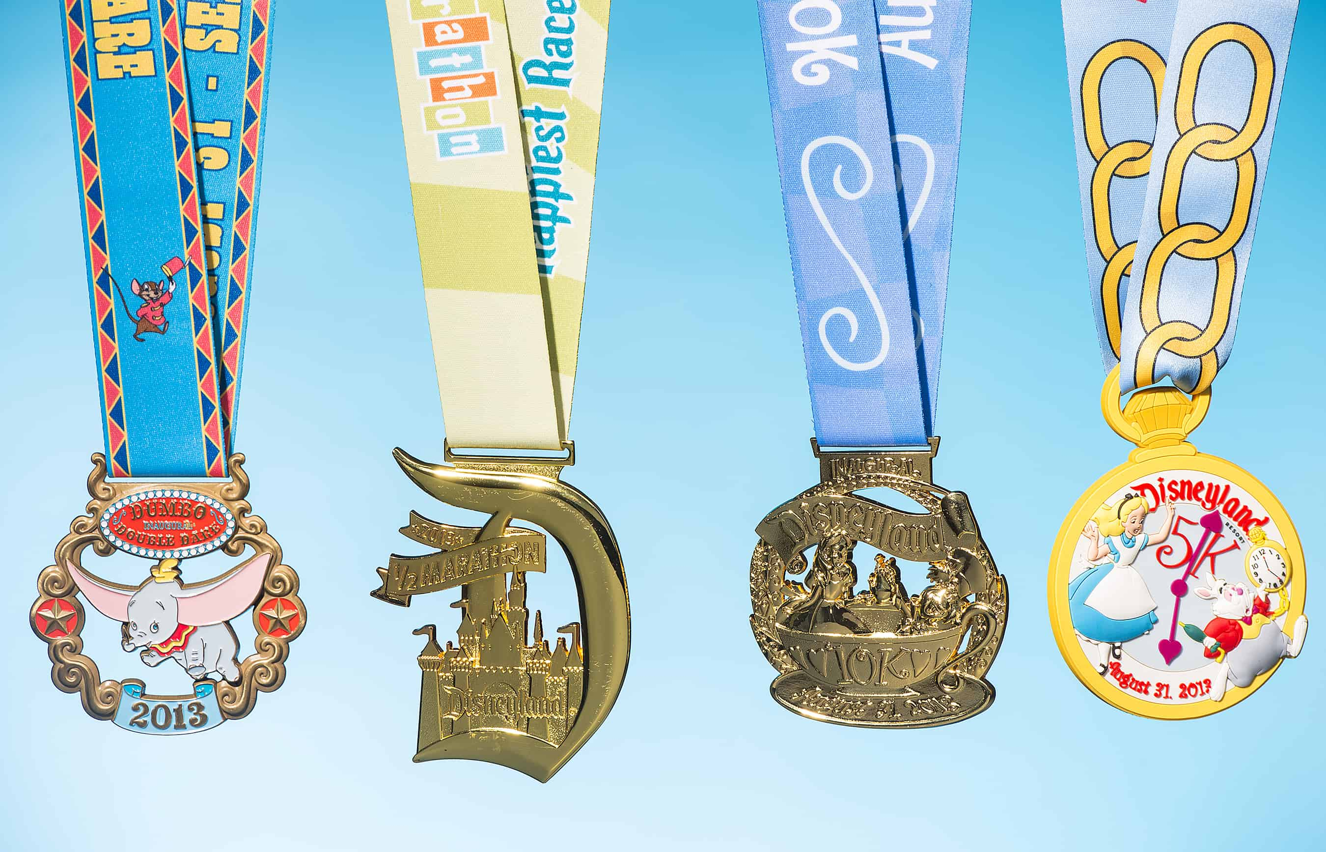 Four-Medals