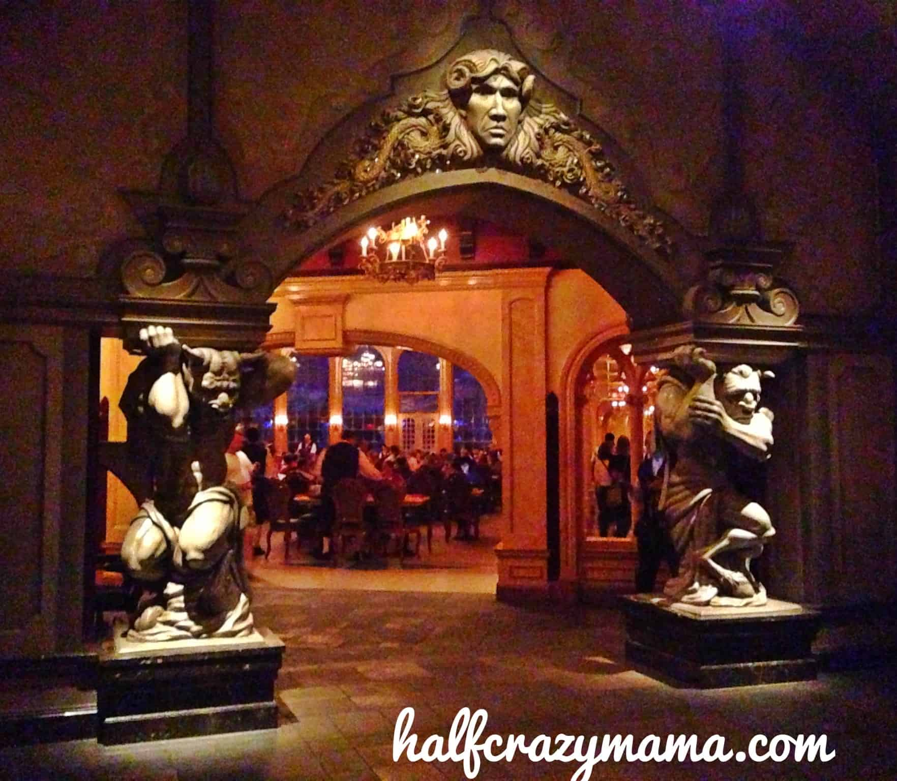 be our guest restaurant at walt disney world- my visit and a big
