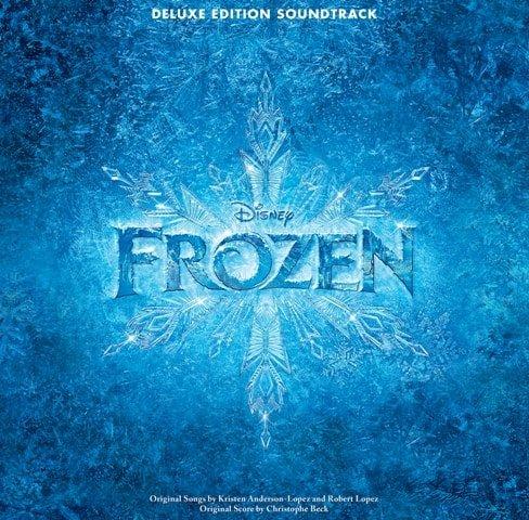 Frozenvinyl