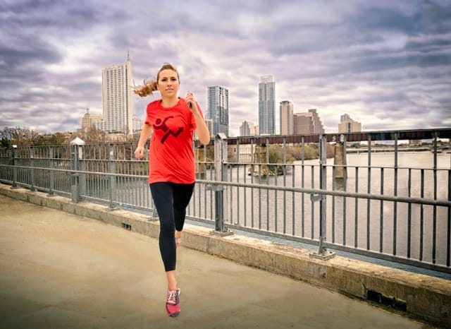 Sarah-Running-CharityMiles