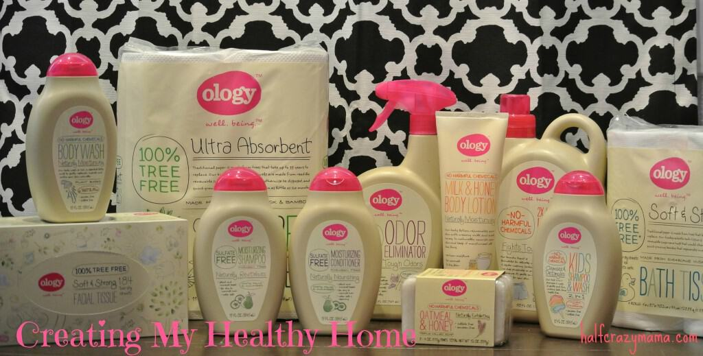 ology products create