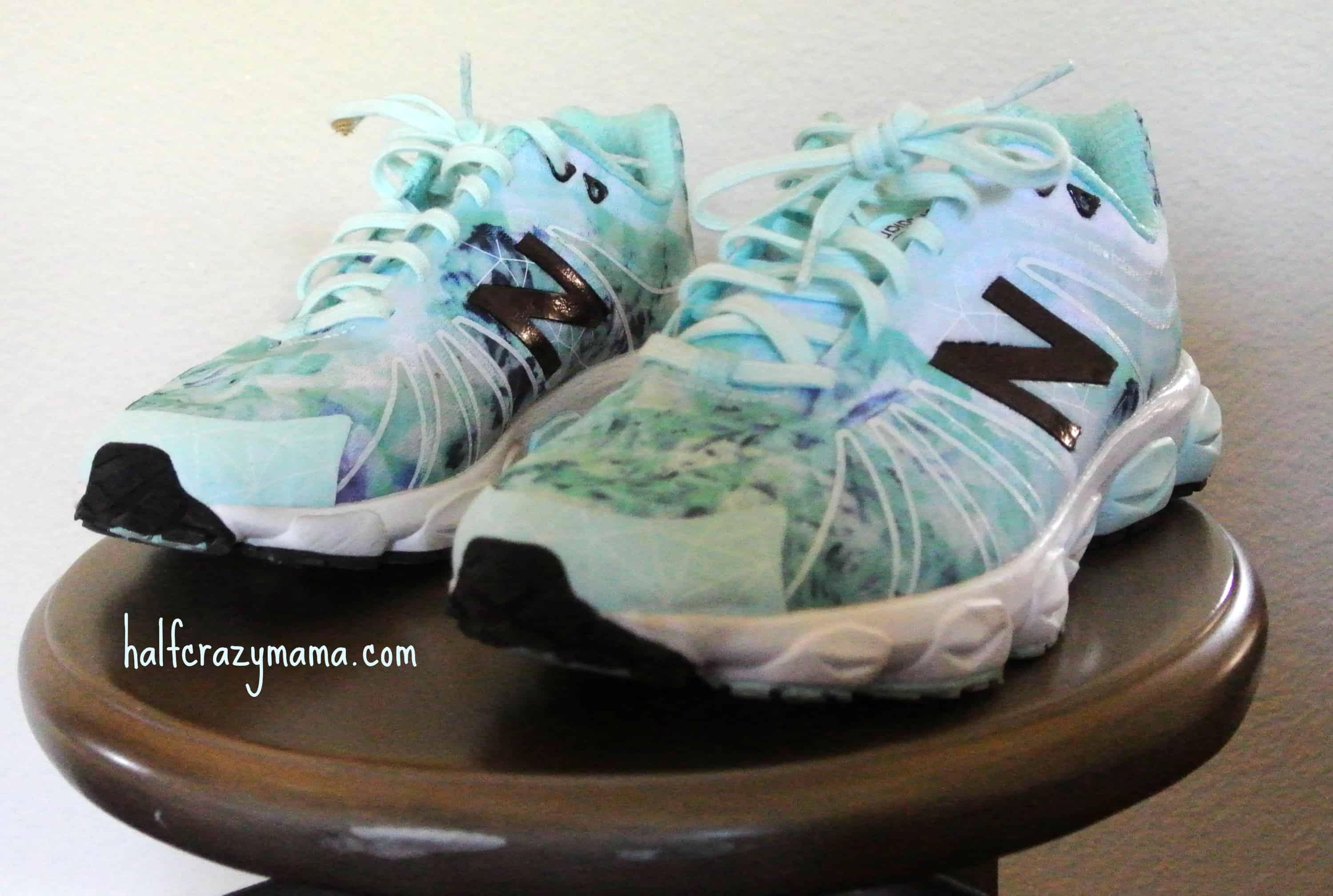 New Balance Heidi Klum Shoes Review