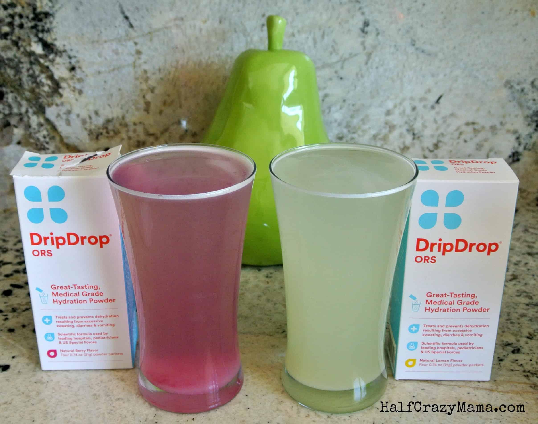 Drip Drop cups