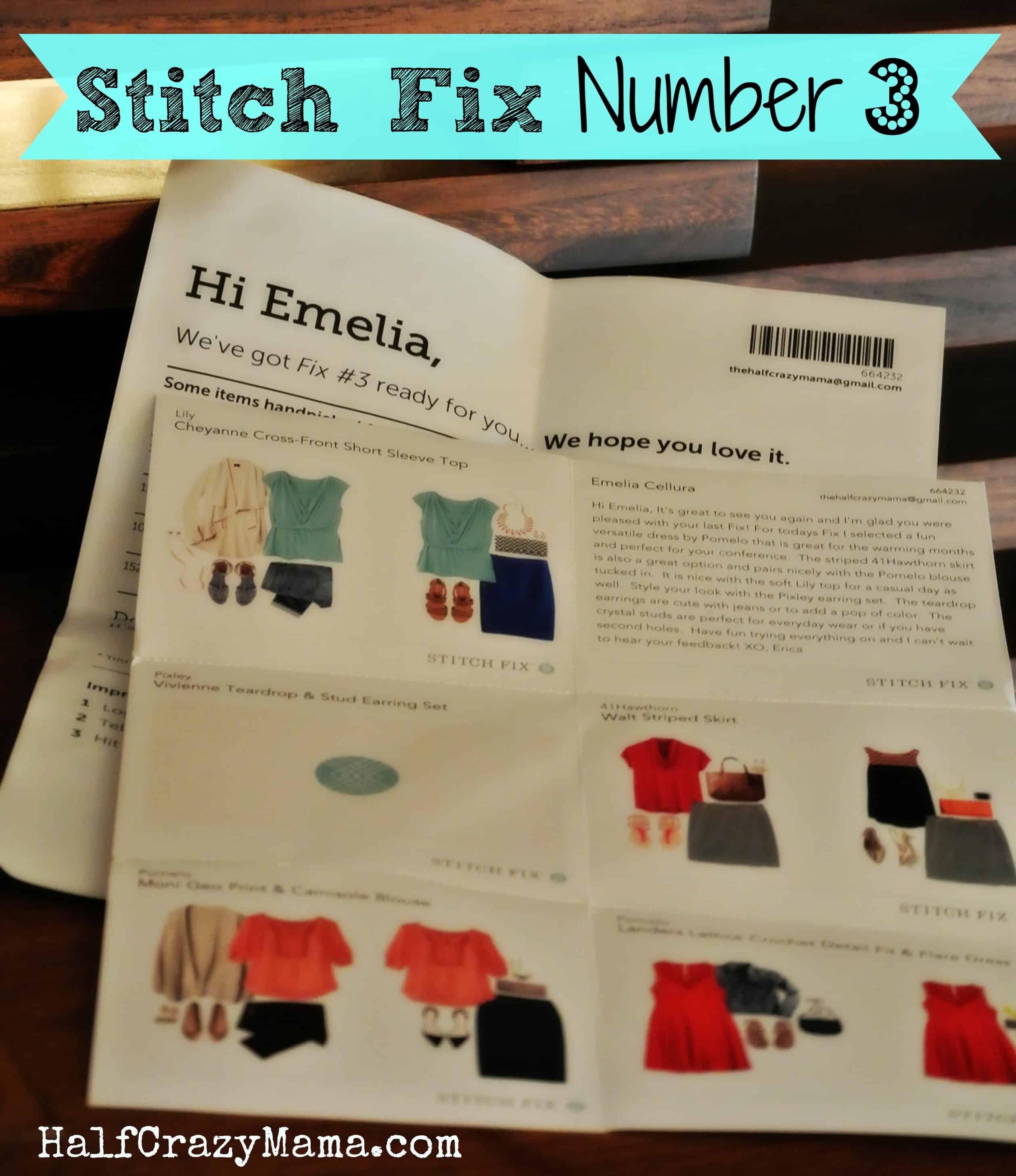Stitch Fix 3