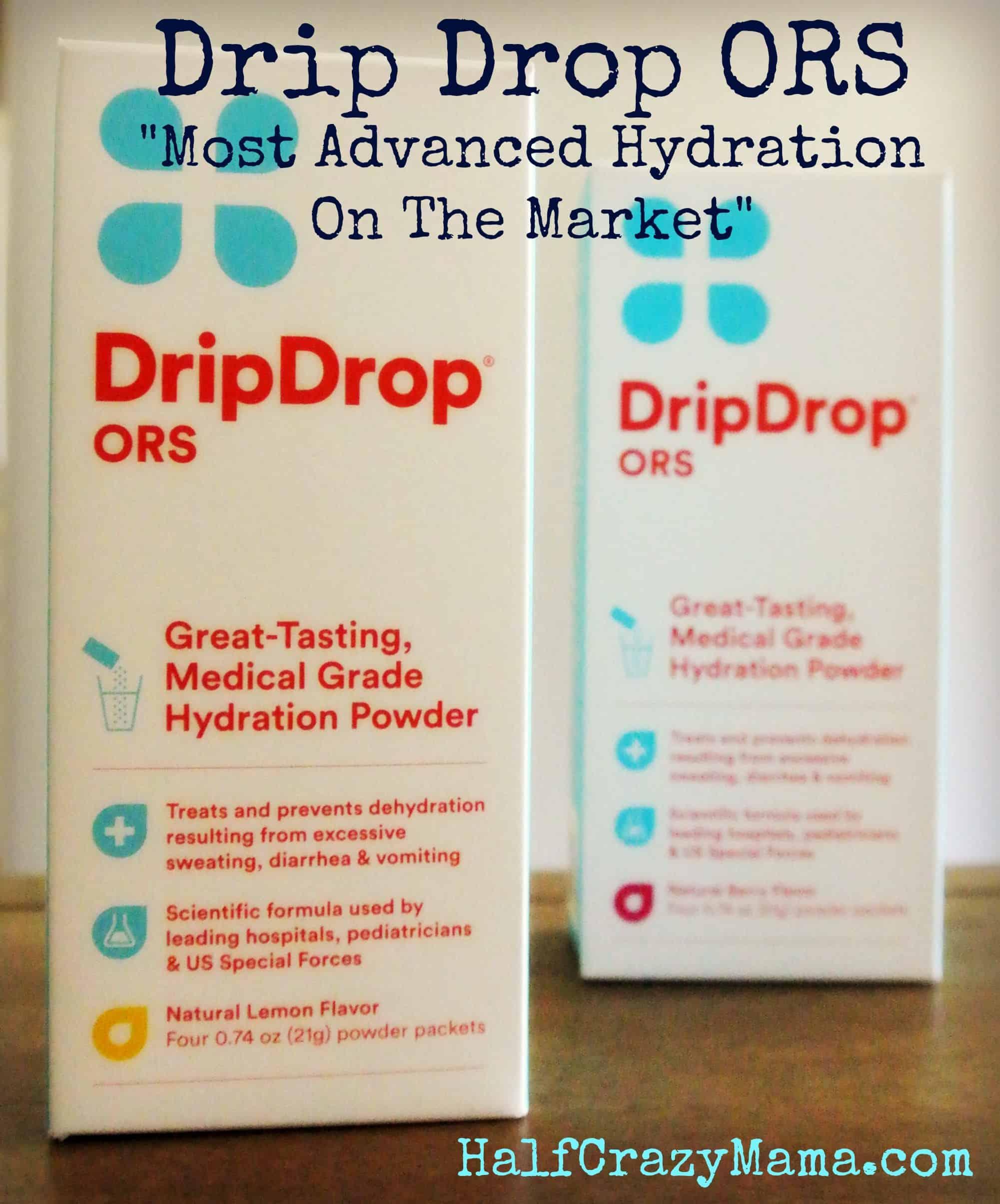 drip drop title