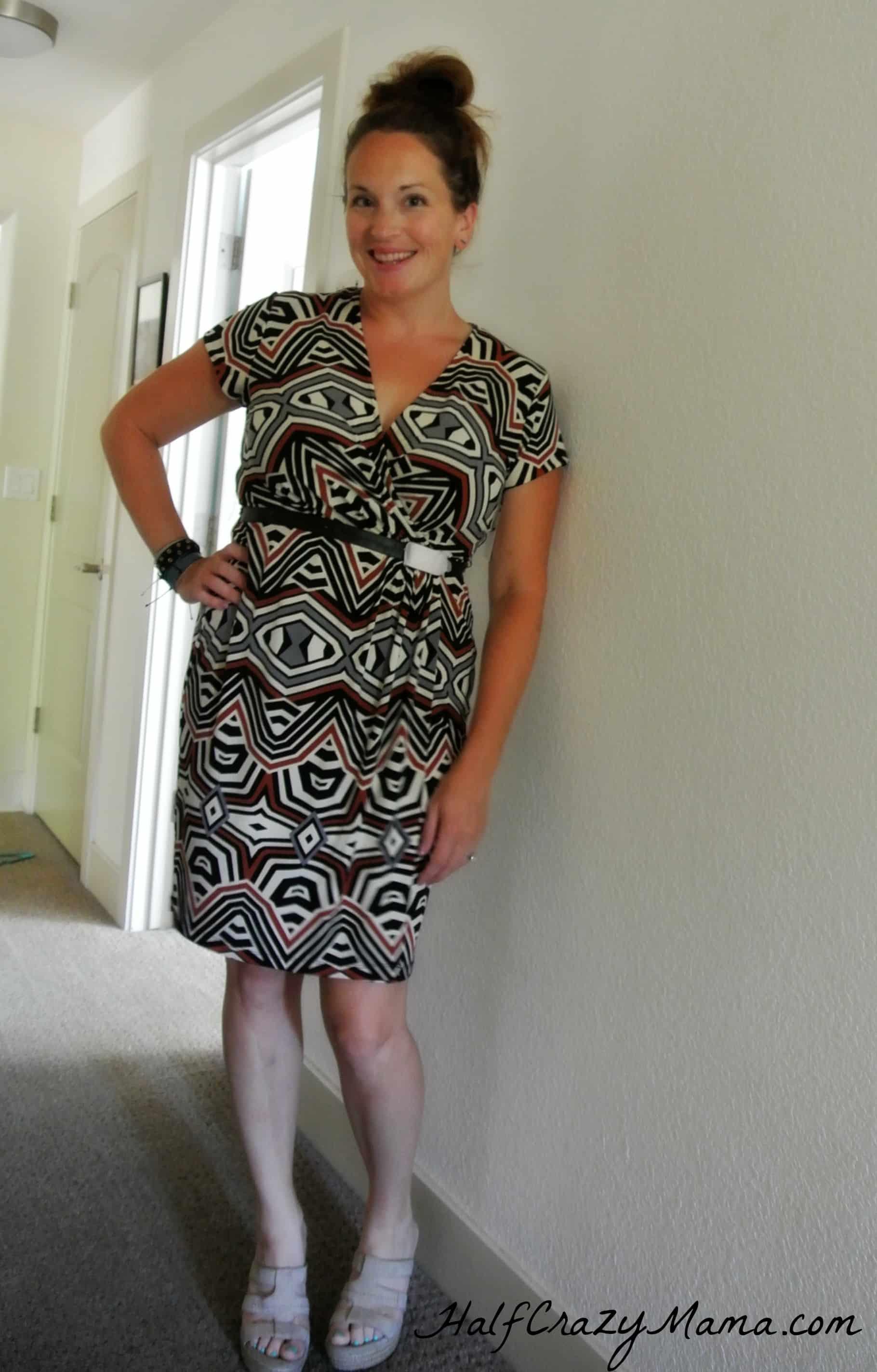 Stitch Fix 4 dress