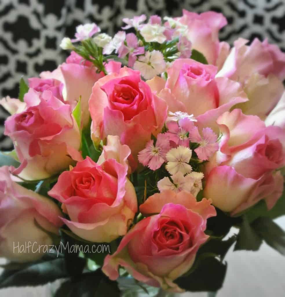 The Bouqs Gorgeous Flowers From Volcano To Your Door