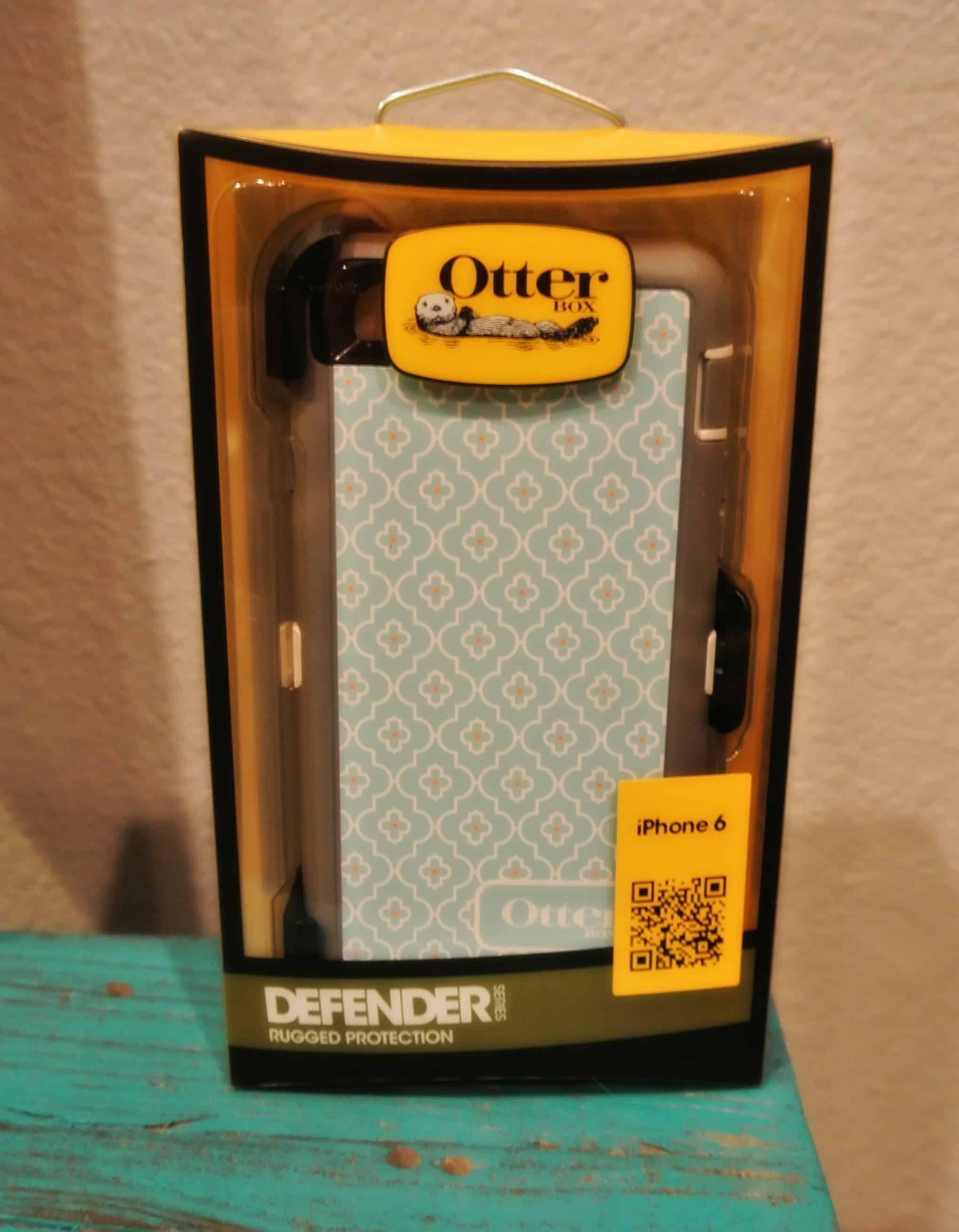 OtterBox Defender Case