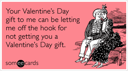 Gift Apology Love Date Valentines Day Ecards Someecards