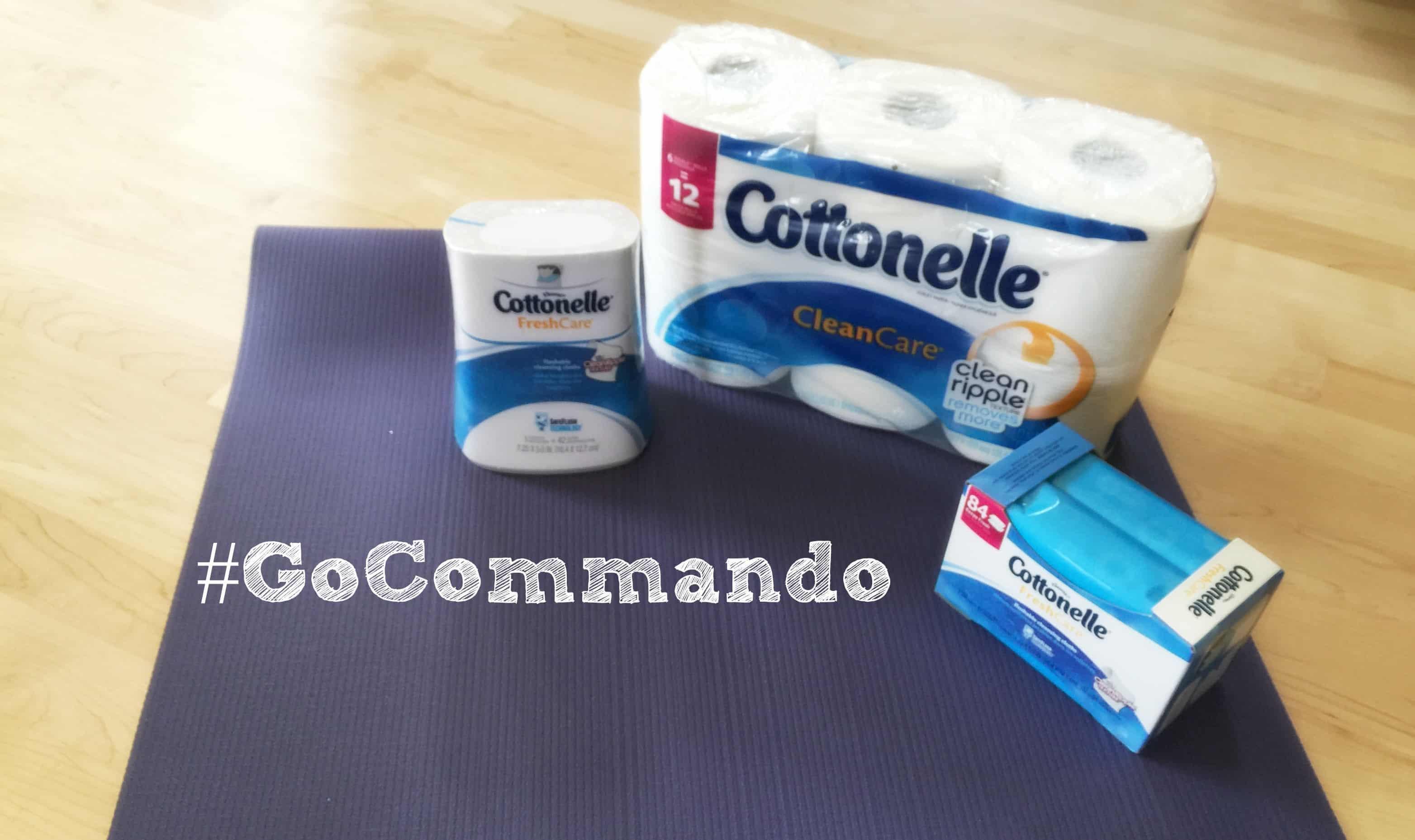 go_commando