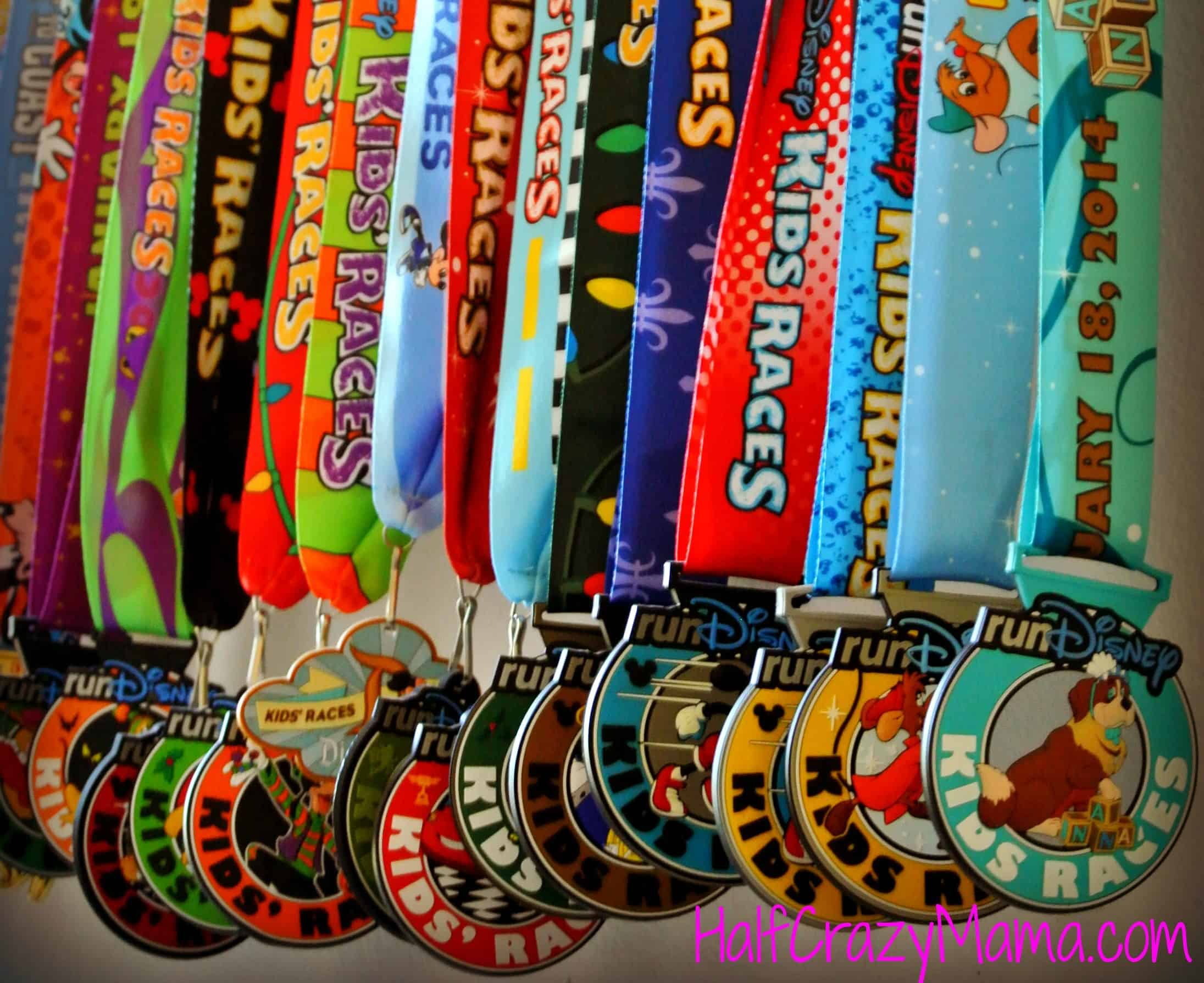 rundisney_kids_race_medals