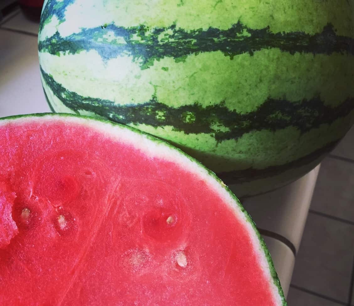 watermelon_digestive_health