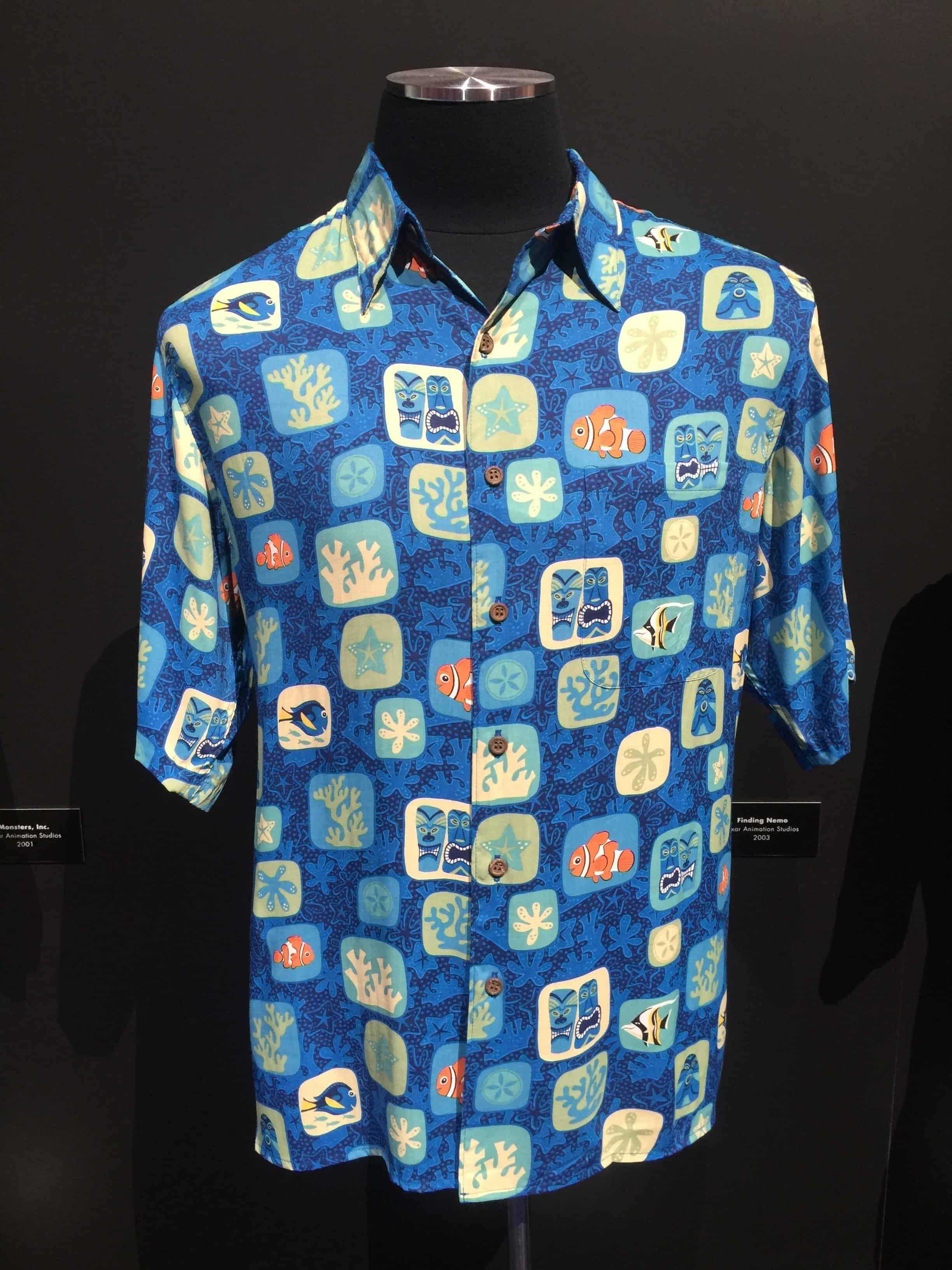 Finding_Nemo_Hawaiian_Shirt