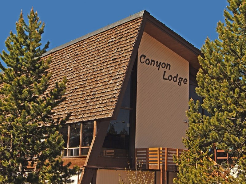 canyon-lodge_yellowstone