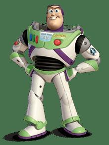 Buzz_Lightyear