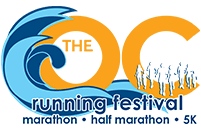 The US Bank OC Marathon is one of Southern California's premier Marathon & Half Marathon's. Offering runners a beautiful and challenging course that winds its way thru the coastal communities of Orange County, California.