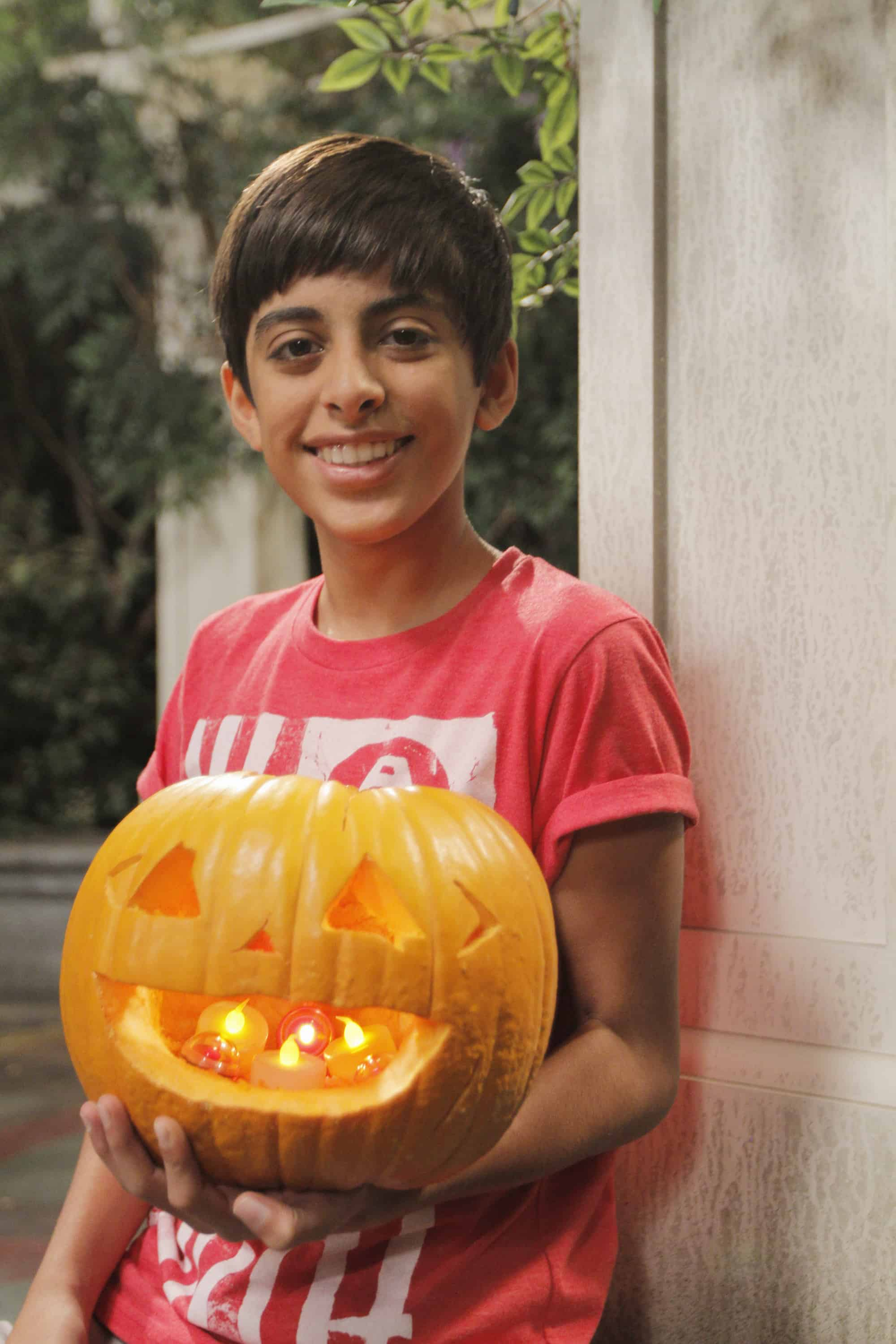 Check Out Your Favorite Disney Channel Stars Halloween