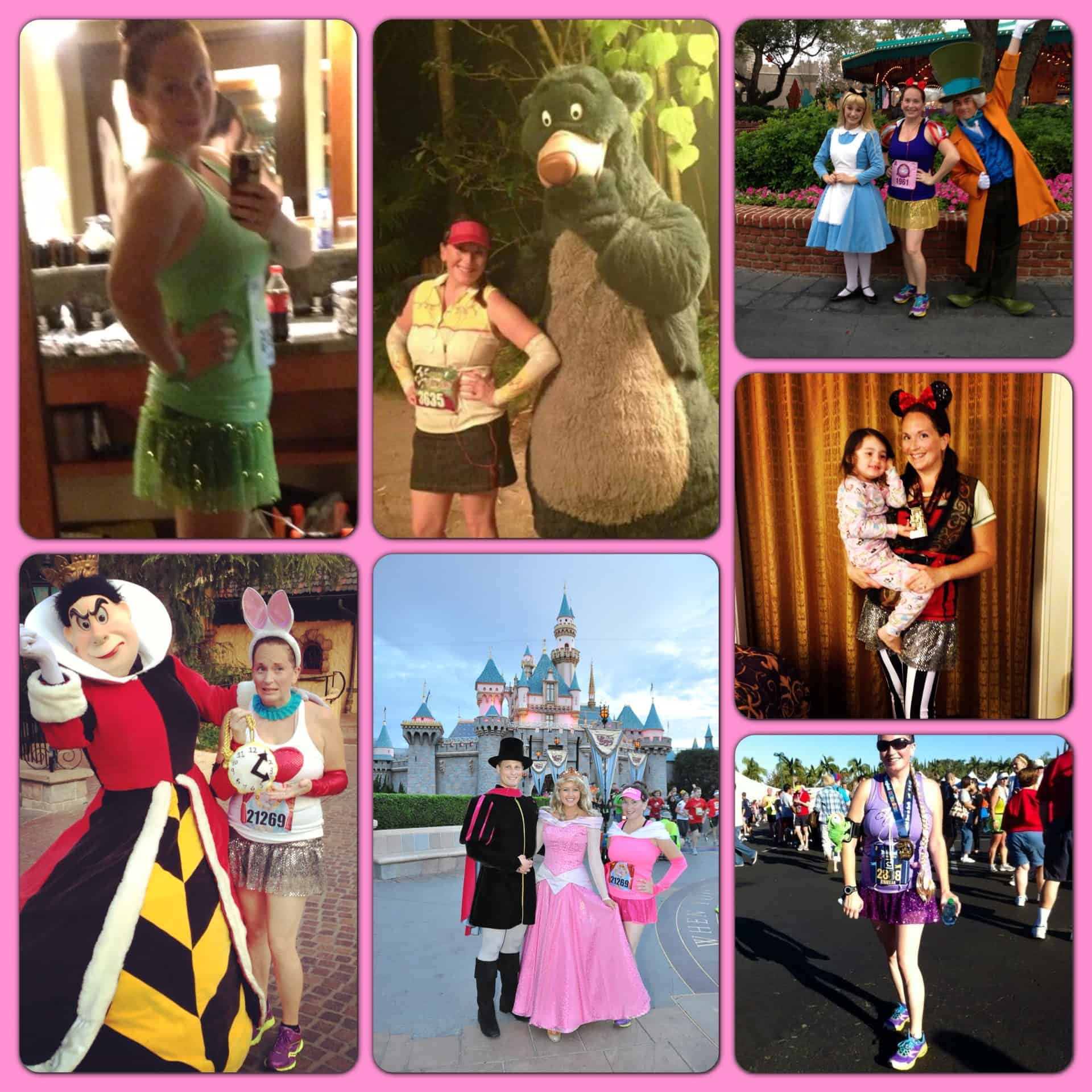 Simple Ways To Create A Running Costume My Rundisney Wine And Dine