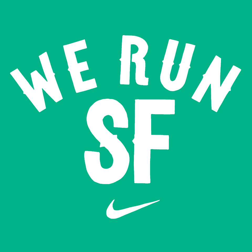 Nike Women's Marathon San Francisco Registration For