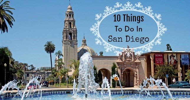 Top 10 things to do in san diego for people of all ages for Mama s kitchen san diego